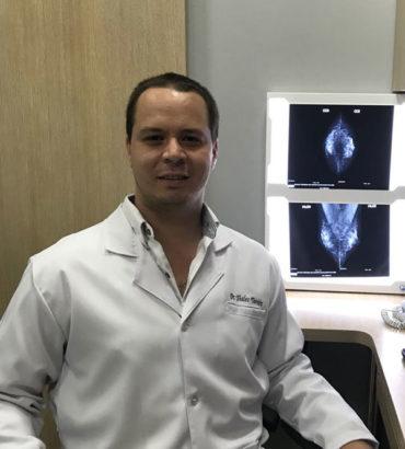 Dr. Thales Roberto T. Taveira
