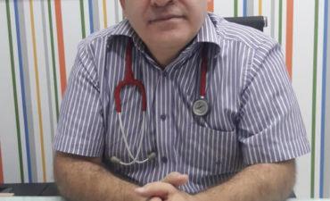 Dr Helier Madeira Langendorf