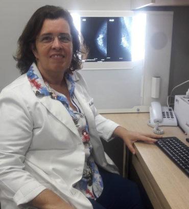 Dra Maria Amélia Barbosa Bezerra