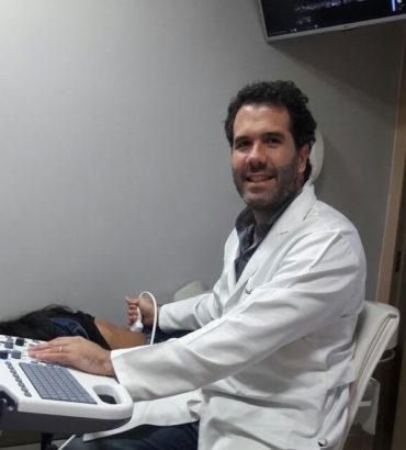 Dr. Paulo Gonçalves de Oliveira Müller