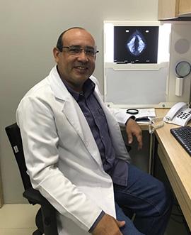 Dr. Josierton Cruz Bezerra