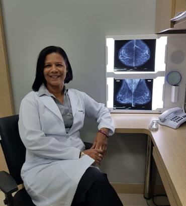 Dr. Sandra Paiva